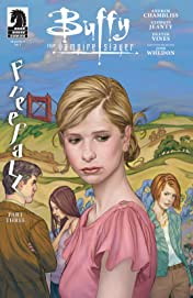 Buffy the Vampire Slayer: Season 9 #3
