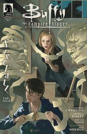 Buffy the Vampire Slayer: Season 9 #4