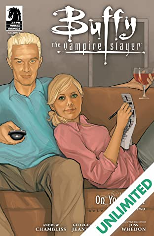Buffy the Vampire Slayer: Season 9 #7
