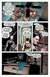 Garth Ennis' The Ninjettes #5