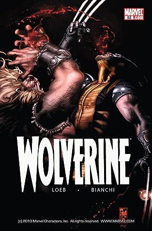 Wolverine (2003-2009) #52