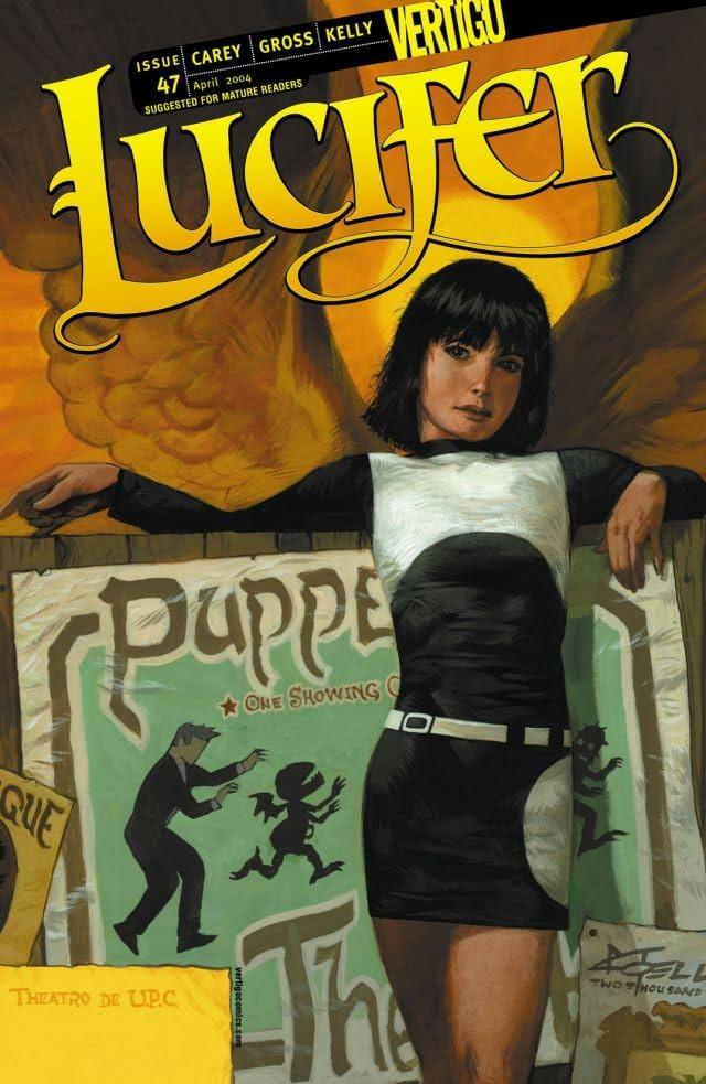 Lucifer #47