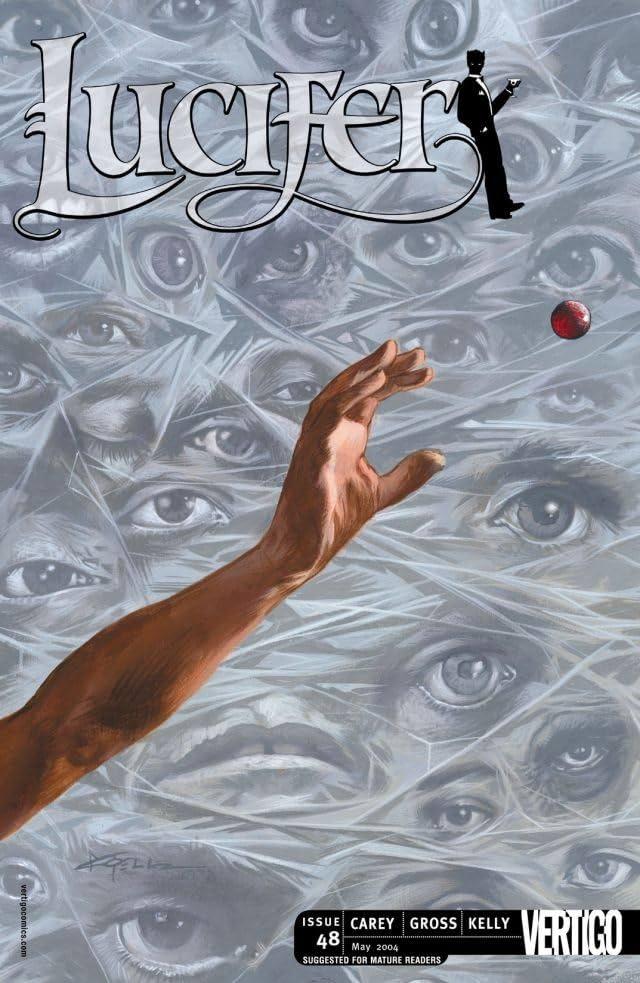 Lucifer #48