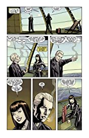 Buffy the Vampire Slayer: Spike #4