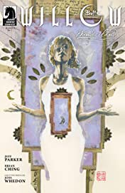 Buffy the Vampire Slayer: Willow's Wonderland #1