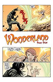 Buffy the Vampire Slayer: Willow's Wonderland #5