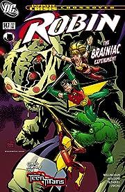 Robin (1993-2009) #147