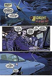 Captain Midnight #0