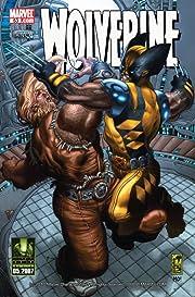 Wolverine (2003-2009) #53