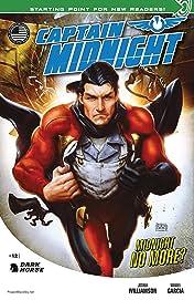 Captain Midnight #12