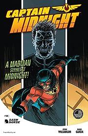 Captain Midnight #14