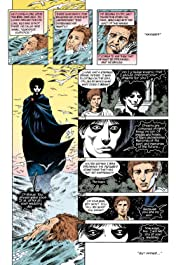 The Sandman Special #1