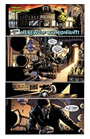 Captain Midnight #16