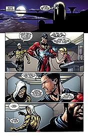 Captain Midnight #18