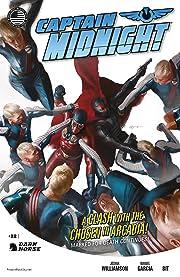 Captain Midnight #22