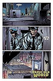 Captain Midnight #4