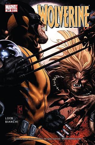 Wolverine (2003-2009) #54