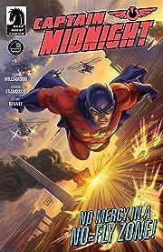 Captain Midnight #6