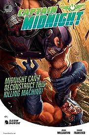 Captain Midnight #7