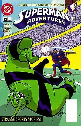 Superman Adventures (1996-2002) #13
