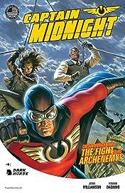 Captain Midnight #9