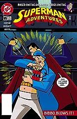 Superman Adventures (1996-2002) #15