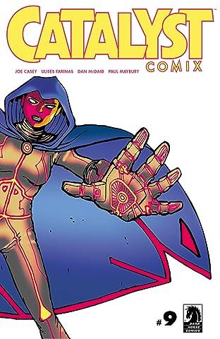 Catalyst Comix #9