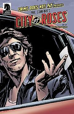 City of Roses No.1