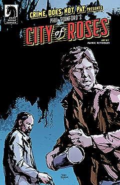 City of Roses No.2