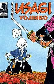 Classic Usagi Yojimbo #2
