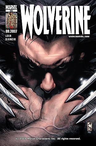 Wolverine (2003-2009) #55