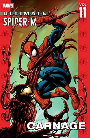 Ultimate Spider-Man Tome 11: Carnage