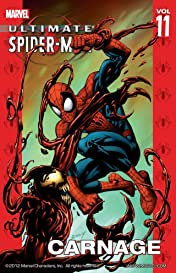 Ultimate Spider-Man Vol. 11: Carnage