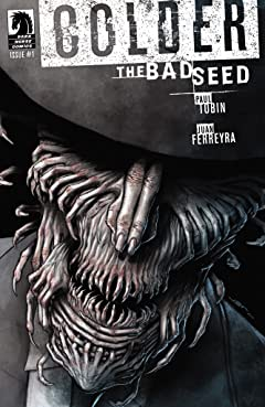 Colder: The Bad Seed No.1