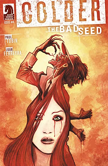 Colder: The Bad Seed #4