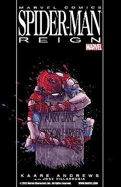 Spider-Man: Reign