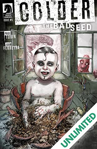 Colder: The Bad Seed #5