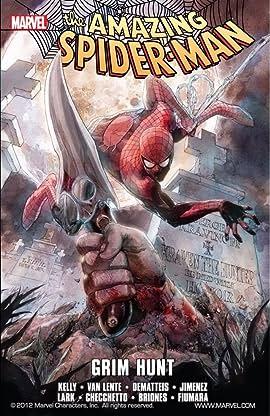 Spider-Man: Grim Hunt