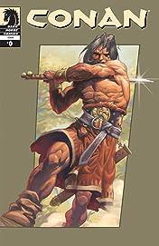 Conan #0