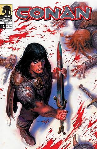 Conan #1