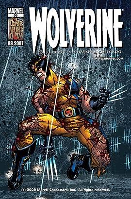 Wolverine (2003-2009) #56