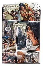 Conan #14