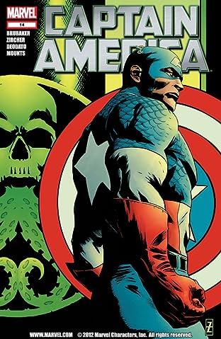 Captain America (2011-2012) #14