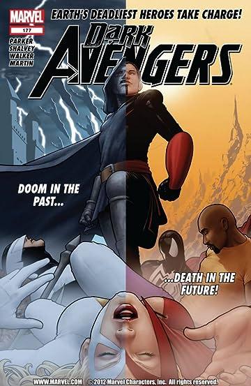 Dark Avengers #177