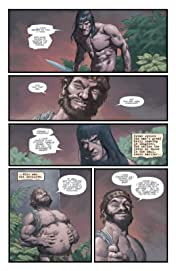 Conan #21