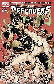 Defenders (2011-2012) #8