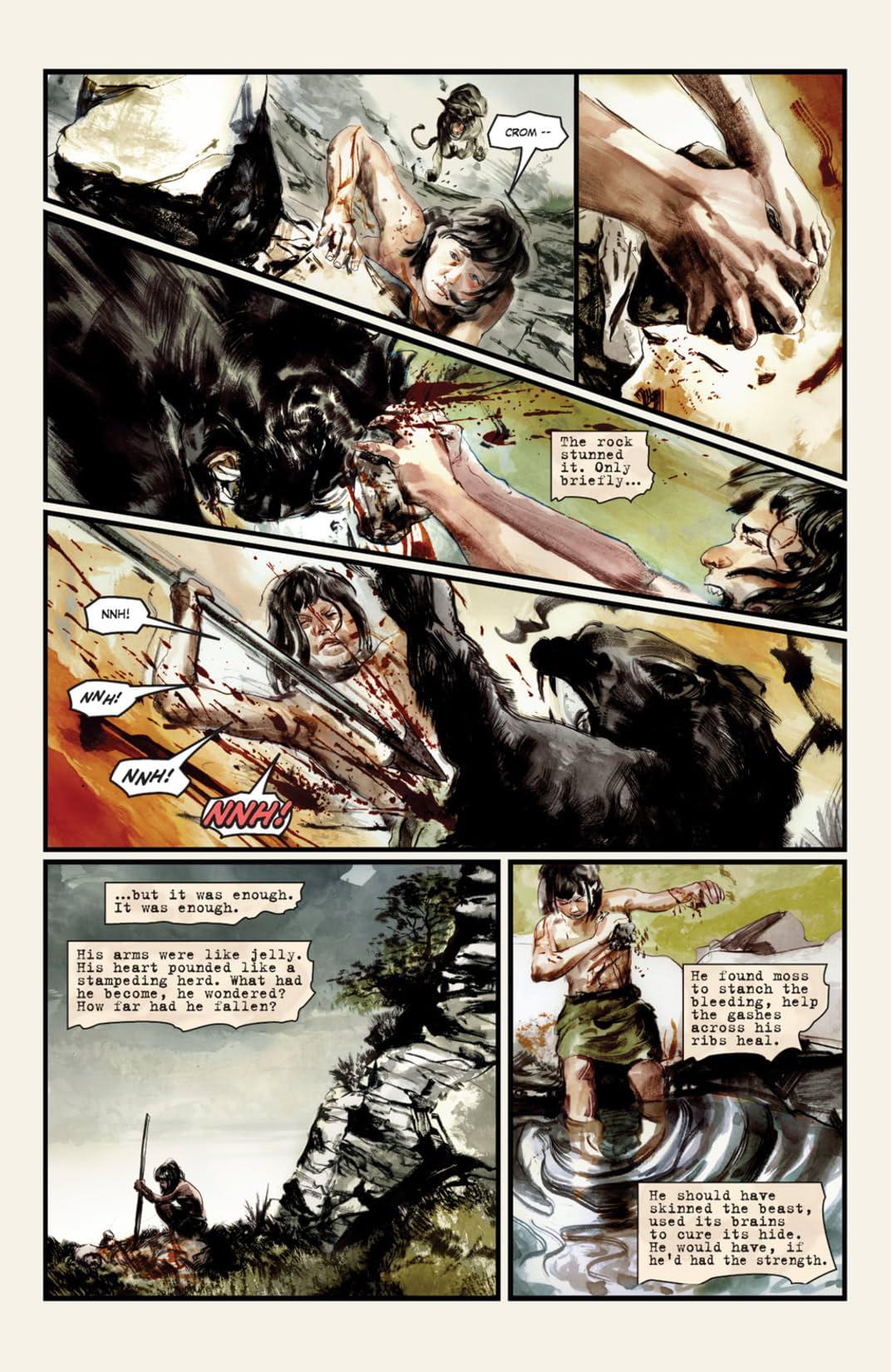 Conan #23