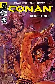 Conan #33