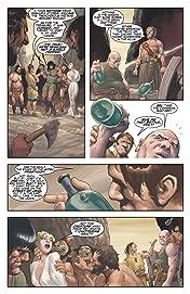 Conan #34