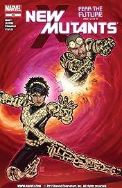 New Mutants (2009-2011) #45